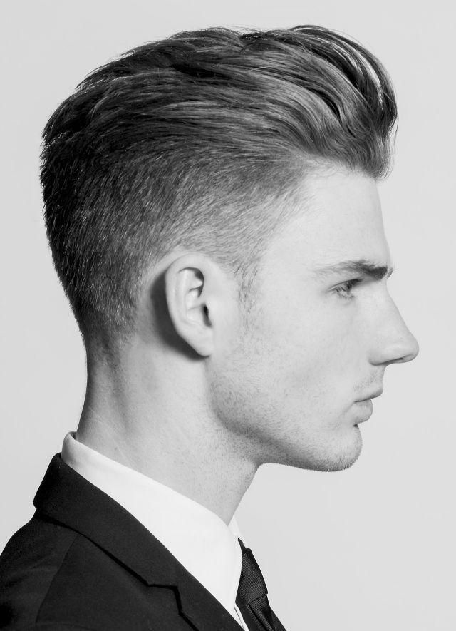 los cortes de cabello
