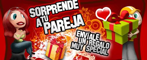 Regalos especiales para seducir a tu pareja en san valent n - Regalos especiales para san valentin ...